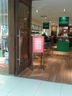 Nuevocentro Shopping.
