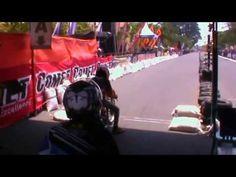 Full Race Grand Final Apache Sport Comet Daytona Yamaha Drag Bike Kediri...