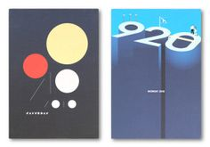30days art work by masaomi fujita, via Behance