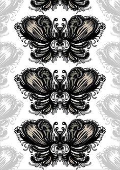 Vallila Interior Tulisielu black beige 2 m Ikea Fabric, Tom Of Finland, Madame Butterfly, Marimekko, Pink Beige, Pink Peonies, Beautiful Lights, Main Colors, Textures Patterns