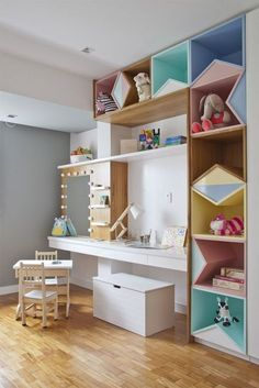 Find the best nursery & youngsters bed room concepts and designs to match to match your youngster's. Don't miss this collection of 100 amazing kids' room enhancing suggestions and images. Kids Bedroom Boys, Baby Bedroom, Bedroom Decor, Bedroom Ideas, Bed Ideas, Kids Bunk Beds, Kids Room Design, Kids Decor, Home Decor