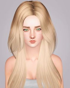 Skysims 240 hairstyle retextured by Liahx`s downolads for Sims 3 - Sims Hairs - http://simshairs.com/skysims-240-hairstyle-retextured-by-liahxs-downolads/