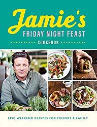 Booktopia has Jamie's Friday Night Feast Cookbook by Jamie Oliver. Buy a discounted Paperback of Jamie's Friday Night Feast Cookbook online from Australia's leading online bookstore. Caramel Vegan, Friday Night Feast, Jamie Oliver Chicken, Jaime Oliver, Tom Kerridge, Fettucine Alfredo, Mexican Tacos, Ras El Hanout, Pub Food