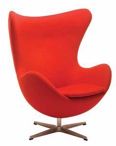 Bolero chair from Nuevo
