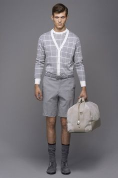 Brioni Spring 2014 Menswear Collection Slideshow on Style.com