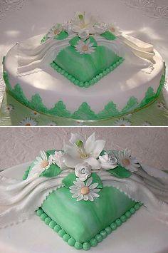 princess torte wedding cake | mundm14091984s favorite photos and videos | Flickr