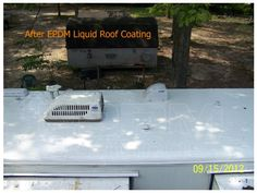 Liquid Roof is the best option for any kind of roof leaks and damages. http://www.liquidroof.net/