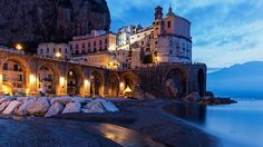 The 10 Most Beautiful Small Towns in Italy - Photos - Condé Nast Traveler