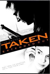 Taken - IMDb : Taken. I love action movies and Liam Neeson A retired CIA agent travels across Europe and relies on his old skills to save his estranged daughter, who has been kidnapped while on a trip to Paris. Liam Neeson, John Travolta, Movies And Series, Movies And Tv Shows, Tv Series, See Movie, Movie Tv, Movie Sequels, Entertainment