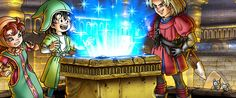 Nintendo Download: Dragon Quest VII: Another big day for the 3DS, more old games you've probably played before on Wii U. So it's...a…