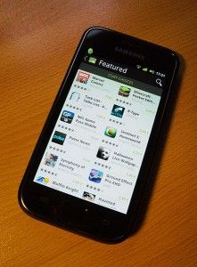 Want Android Apps to Help You Be More Productive? Here's 5 of Them!