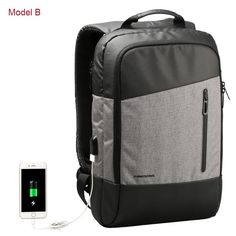 Cheap backpack teenager, Buy Quality laptop backpack directly from China casual daypacks Suppliers: Kingsons Men Casual Daypacks USB Charging Laptop Backpack Phone Sucking Backpacks Teenager Travel Bags Stylish Backpacks For College, School Backpacks, Men's Backpacks, Computer Backpack, Computer Bags, Mens Travel Bag, Travel Backpack, Travel Bags, Travel City