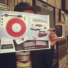 Who r you #Repost @7portablescratcher  #scratchrevolution  #djlife #turntablist #turntablism #tableist #technics  #aycustoms #realdjing  #scratchdj #skratcher #miami #florida #dade  #vinyl #scratchmia #flowmotion #tableist #skratchermiami #skratchlife #skratchdj  #djcitydjs by djjuanton http://ift.tt/1HNGVsC