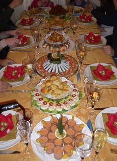 Aperitiu Nadalenc. (foto: © andreu ledoux)