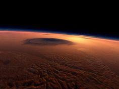 Visit Mars #Bucket List
