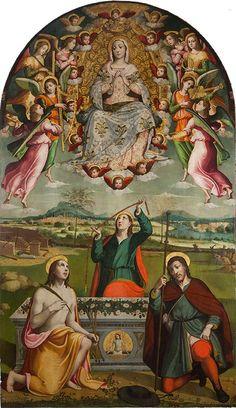 La presentazione dell'opera avverrà martedì 5 maggio alle 18 presso il Santuario della Madonna del Soccorso.