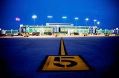 AMA ~Rick Husband Amarillo International Airport~ Amarillo, TX