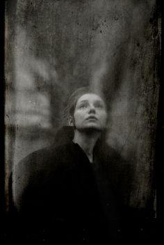 ☾ Midnight Dreams ☽ dreamy & dramatic black and white photography - Les Temps Changent Qui, photographie de Katia Chausheva