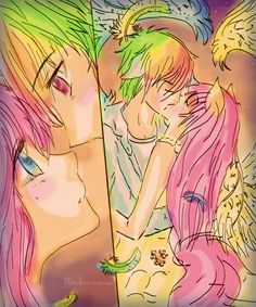 I love you my sweetheart! [My boyfriend: ]