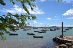 Kaapverdië // Dit zijn de must sees op Sal, Kaapverdië // 01-01-2015 // Reisdoc