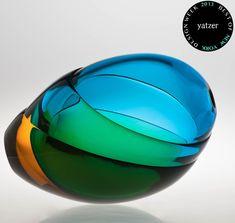 Vaso membrana by Jacqueline Terpins.