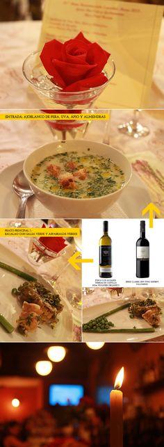 Tem dúvida de como harmonizar Vinho?