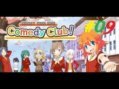 Cherry Tree High Comedy Club - Trying to be sneaky [S02E09]