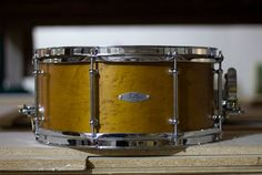 C&C Drums Europe - Custom Snare www.candcdrumseurope.com