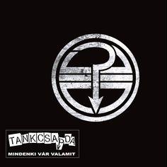 Trash Polka, Juventus Logo, Hungary, Rock N Roll, Team Logo, Tattoo Ideas, Album, My Style, Music