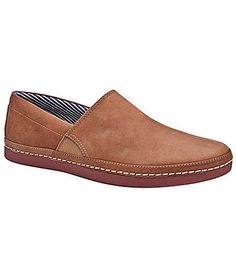 319e050eb17 Get the most out of your weekend adventures in the UGG® Australia Reefton  men s slip. Nautical ShoesKicks ShoesMens ...