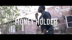 Jxan Foss - Money Holder