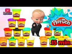 Check out my new video: Learning Video For Toddlers With Playdough | Boss baby Play Doh Educational Videos For K...  https://youtube.com/watch?v=6tSnqkftruM
