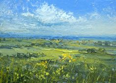 Colin CARRUTHERS - Rape Seed