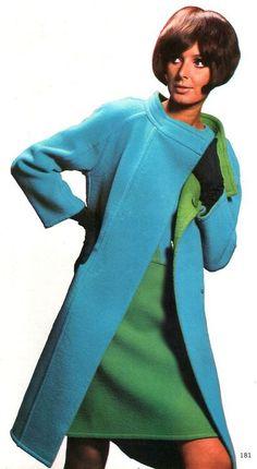 Coat 1968