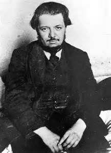 Diego Rivera, looks softer with a slight beard.