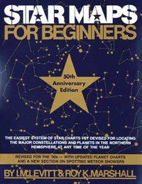 Learn how to map out the stars! A great begging Astronomy book!