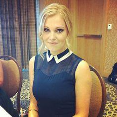 Eliza Taylor <3 <3 so beautiful <3