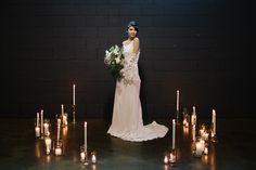 Styling - Him & Her Events Flowers - Little Duck Botanicals  Dress - Babushka Ballerina HAMU - The Beauty Case Photographer - Prue Franzmann