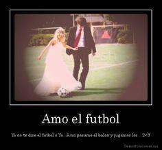 Amo El Fútbol