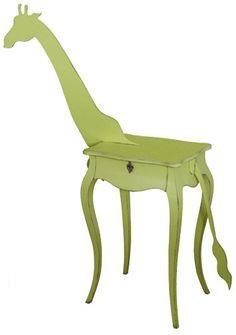 Girafa table