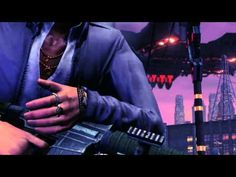 Saints Row IV - Gat is Back Trailer - YouTube