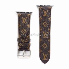 Classic Luxury Leather Apple Watch Band Apple Watch ベルト, Gucci Apple Watch Band, Apple Watch Series, Cute Apple Watch Bands, Apple Watch Leather Strap, Leather Watch Bands, Louis Vuitton Designer, Xmax, Swiss Army Watches