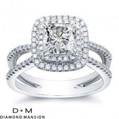 http://www.diamondmansion.com/engagement-wedding/pre-set-engagement-rings/halo/2-33-ctw-princess-cut-double-halo-si1-g-gia-engagement-ring.html#