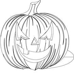 halloween ausmalbilder kostenlos 06 ausmalbilder Pinterest