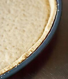 Cómo hacer masa quebrada sin mantequilla con Thermomix « Trucos de cocina Thermomix