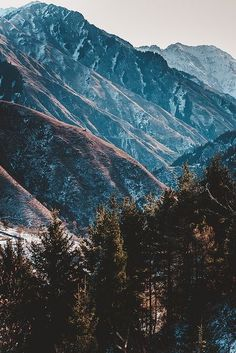 Find images and videos about nature, travel and snow on We Heart It - the app to get lost in what you love. Landscape Photography, Nature Photography, Travel Photography, Photography Backgrounds, Beautiful World, Beautiful Places, You're Beautiful, All Nature, Belle Photo
