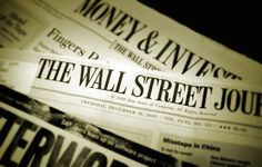 Wall Street Journal's Futile Quest to Discredit Bitcoin | CoinBrief