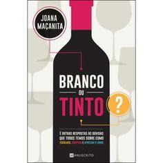 Joana Maçanita, consultora enológica e produtora de vinho, começa este livro com um questionário para perceber que tipo de consumidor de vinho é. Será um adepto ferranho que adora experimentar de tudo? Um especialista que quer aprofundar o seu conhecimento? Ou um apreciador de vinhos frutados, complexos? Descubra!