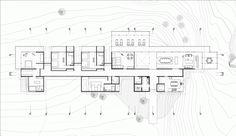 San Sen House / Alejandro Sánchez García Arquitectos