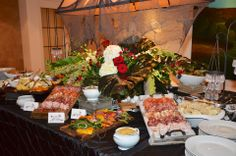Toque Catering Victoria BC Ballet Event The Beasts Coffin